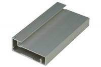Алюминиевые рамочные фасады